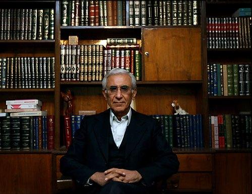 دکتر امیر ناصر کاتوزیان